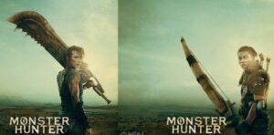 Monster Hunter (movie)