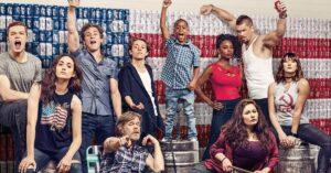 TV Series Shameless