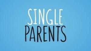 Родители-одиночки (постер)