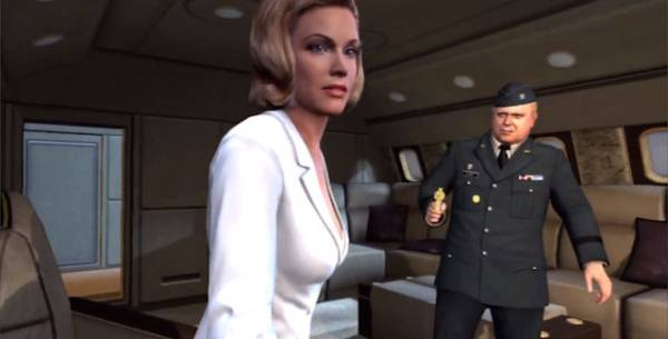 007 Легенды