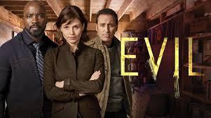Evil (TV series)
