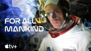 Ради всего человечества (сериал Apple TV+)
