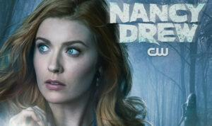 Нэнси Дрю (постер)