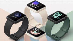 Умные часы Redmi Watch