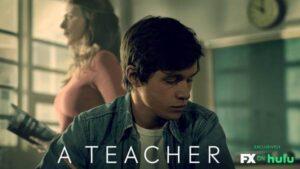 Учительница (мини-сериал)