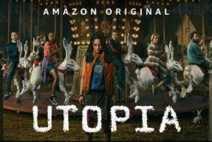 Утопия (сериал США)
