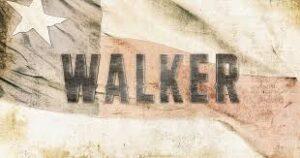 Уокер (постер)