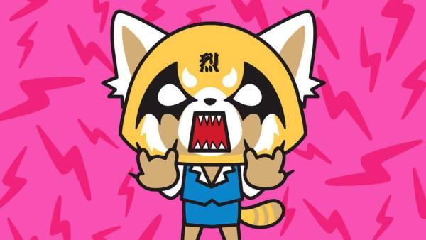 Агрессивная Рэцуко