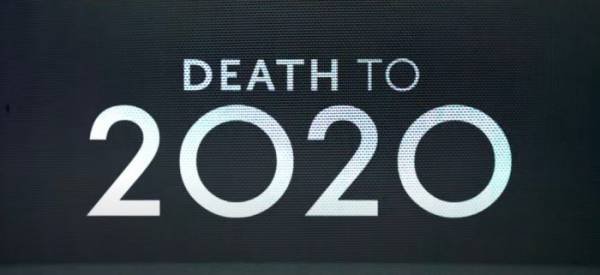 Умри, 2020
