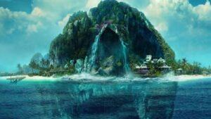 Остров желаний