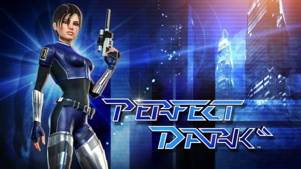 Perfect Dark (2010)