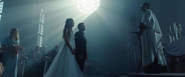 Приворот. Черное венчание
