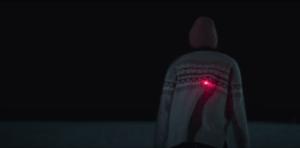 Красная метка