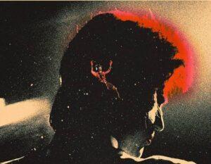 Дэвид Боуи. Человек со звезды