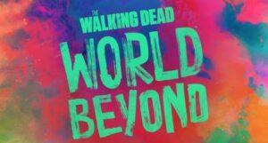 Ходячие мертвецы: Мир за пределами