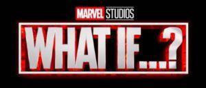 """Marvel'овские этюды """"Что если...?"""