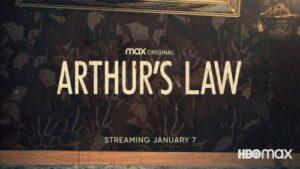 Закон Артура