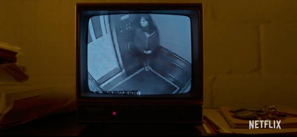 Место преступления: Исчезновение в отеле Сесил