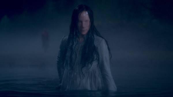 Призраки усадьбы Блай