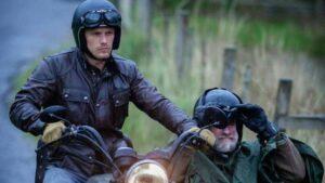 Мужики в килтах: Путешествие с Сэмом и Грэмом