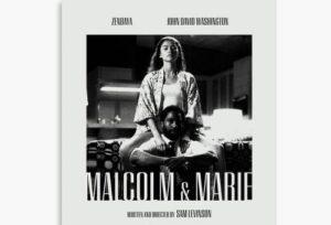 Малкольм и Мари