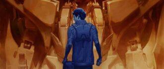 Мобильный воин Гандам: Вспышка Хэтуэй