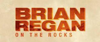 Брайан Риган: На скалах