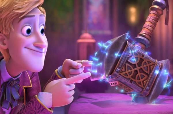 Ганзель, Гретель и Агентство магии