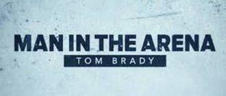 Человек на стадионе: Том Брэди