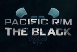 Тихоокеанский рубеж: Темная зона