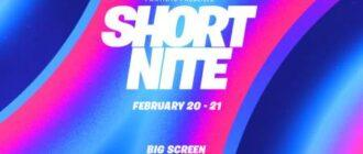 Shortnite