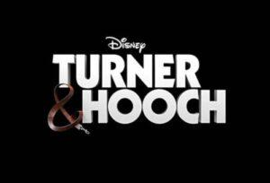 Тернер и Хуч