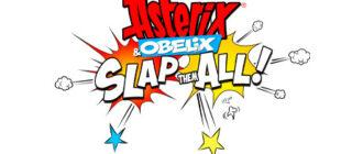 Asterix & Obelix: Slap them All!