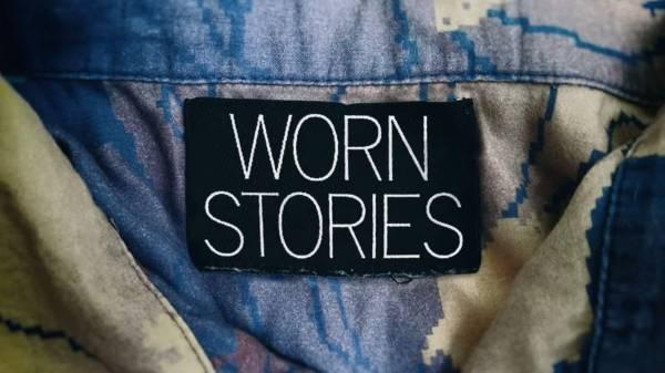 Истории, которые мы носим (документальный сериал)