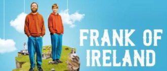 Фрэнк из Ирландии