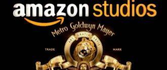 Amazon покупает студию MGM