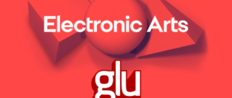 Electronic Arts + Glu Mobile