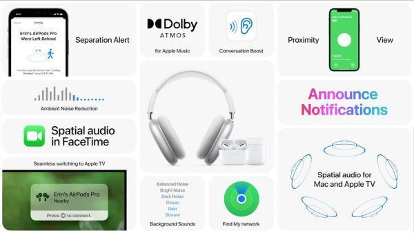 Новые возможности iPadOS
