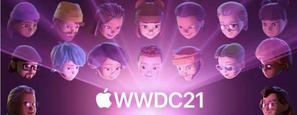 Конференция разработчиков Apple 2021