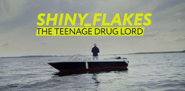 Shiny_Flakes: молодой наркобарон