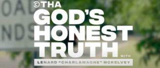 Tha God's Honest Truth