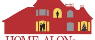 Один дома (2021)