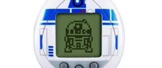 Тамагочи R2-D2